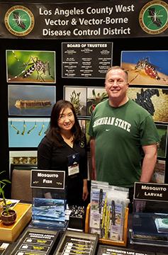Heather Teodoro & Jeffrey Prang
